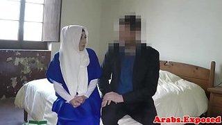 سكس محجبة مارس الجنس العربي على Wahmbahm Com