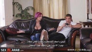 ولد ينيك امه و خالته فى عيد الكريسماس مارس الجنس العربي على ...