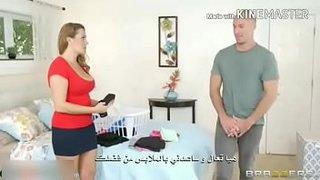 افلام نيك مترجمة عربى الزوجة الشرموطة تعشق النيك من الزنوج العربية ...